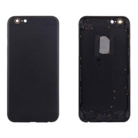 Carcasa Trasera Completa iPhone 6S Negro