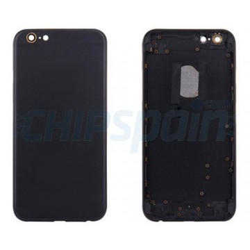 Rear Casing Complete iPhone 6S Black