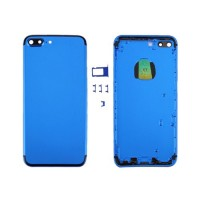 Carcasa Trasera Completa iPhone 7 Plus Azul