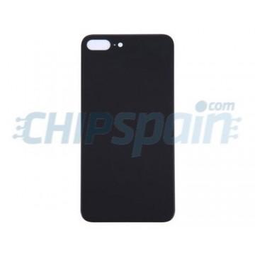 Cristal Trasero iPhone 8 Batería Negro