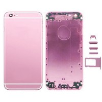 Rear Casing Complete iPhone 6 Pink