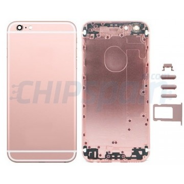 Rear Casing Complete iPhone 6 Rose Gold