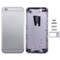 Carcasa Trasera Completa iPhone 6S Gris Espacial