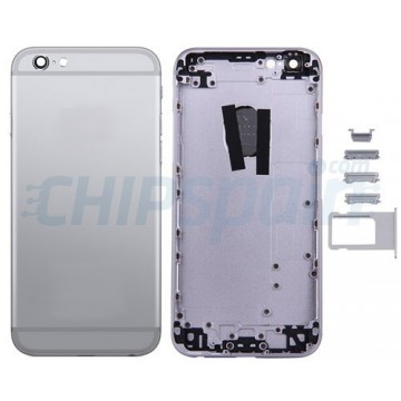 Rear Casing Complete iPhone 6S Space Grey