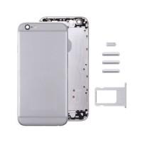 Carcasa Trasera Completa iPhone 6 - Gris Espacial