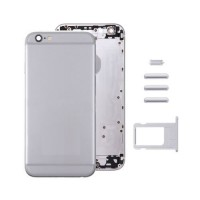 Rear casing Complete iPhone 6 -Space Grey