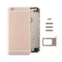 Carcasa Trasera Completa iPhone 6 - Oro