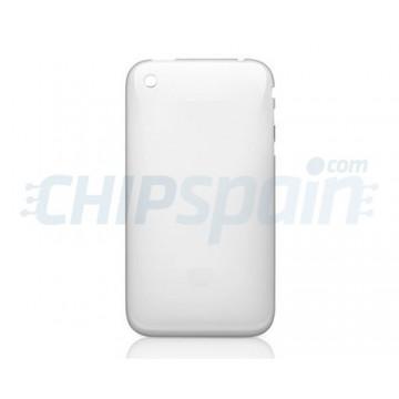 Carcasa Trasera iPhone 3G/3GS -Blanca