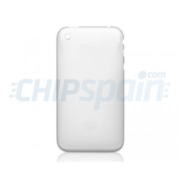 iPhone 3G/3GS Back Housing -White