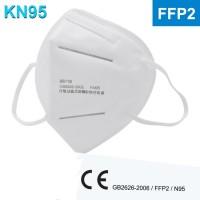 Mascarilla de Protección FFP2/N95