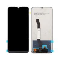 LCD + Touch Screen Xiaomi Redmi Note 8T Black