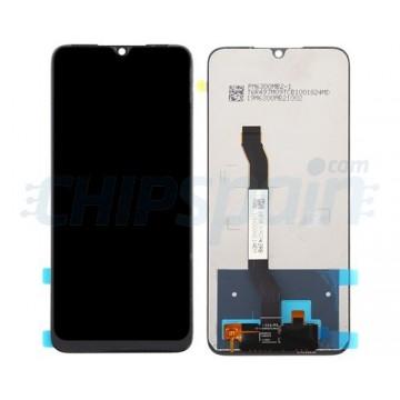 Ecrã Tátil Completo Xiaomi Redmi Note 8T Preto