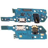 Charging Port Board and Microphone Samsung Galaxy A20e A202