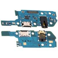 Placa Conector de Carga y Micrófono Samsung Galaxy A20e A202
