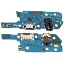 Connector Flex Carregamento e Microfone Samsung Galaxy A20e A202 / A10e A102