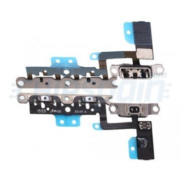 Volume Botao Flex Cable iPhone 11