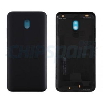 Tapa Trasera Batería Xiaomi Redmi 8 / Redmi 8A Negro