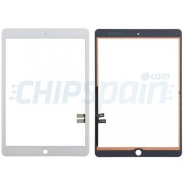 """Ecra Tactil iPad 7 2019 (10.2"""") A2197 A2200 A2198 / iPad 8 2020 (10.2"""") A2270 A2428 A2429 A2430 Branco"""