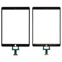 """Touch Screen iPad Air 3 2019 (10.5"""") A2152 A2123 A2153 A2154 Black"""