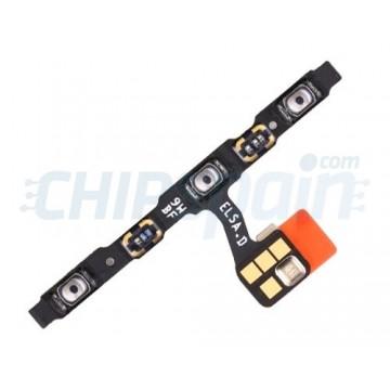 Flex de Ligar, Desligar e Volume Huawei P40 Pro