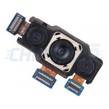 Câmera Traseira Samsung Galaxy A71 A715