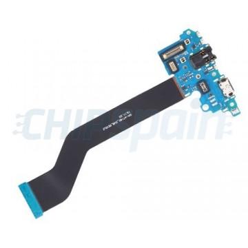 Carregar Connector Flex Samsung Galaxy A71 5G A716