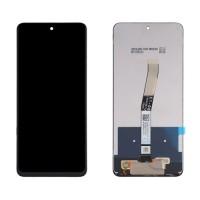 LCD + Touch Screen Xiaomi Redmi Note 9 Pro / Xiaomi Redmi Note 9S Black