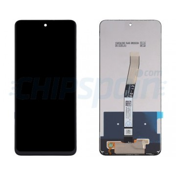 Pantalla Xiaomi Redmi Note 9 Pro / Redmi Note 9S / Redmi Note 9 Pro Max Completa Negro