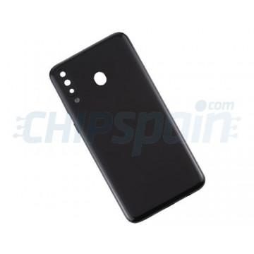 Tapa Trasera Batería Samsung Galaxy M30 M305 Negro