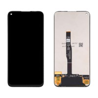 LCD Screen + Touch Screen Digitizer Huawei P40 Lite Black