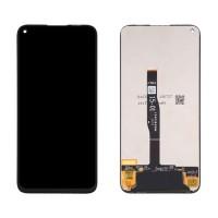 Pantalla Huawei P40 Lite Completa Negro