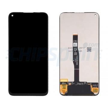 Ecrã Táctil Completo Huawei P40 Lite Preto