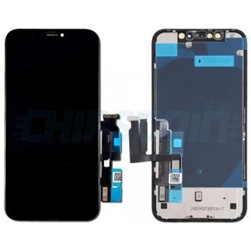 Pantalla iPhone XR TFT A2105 Completa Negro