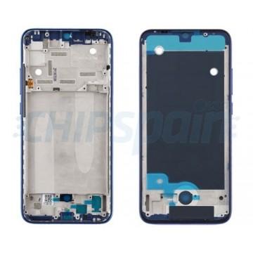 Quadro Centrale Intermediate Xiaomi Mi A3 / Xiaomi Mi CC9e Azul