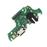 Connector Flex Carregamento e Microfone Huawei Mate 30 Lite