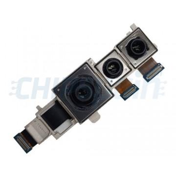 Câmera Traseira Xiaomi Mi Note 10 / Mi Note 10 Pro / Mi CC9 Pro