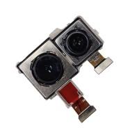 Câmera Traseira Dupla Huawei P40 Pro