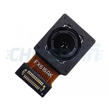 Câmera Frontal Huawei P40 Pro