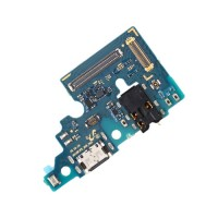 Connector Flex Carregamento e Microfone Samsung Galaxy A51 A515