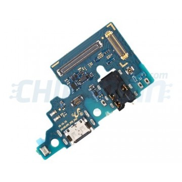 Charging Port Board and Microphone Samsung Galaxy A51 A515