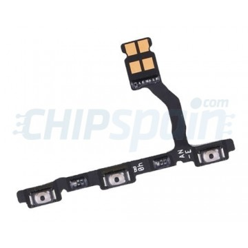 Flex de Ligar, Desligar e Volume Huawei P40