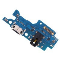 Charging Port Board and Microphone Samsung Galaxy M31 M315