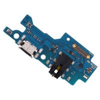 Charging Port Board and Microphone Samsung Galaxy M21 M215