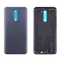 Tapa Trasera Batería Xiaomi Redmi 9 Gris