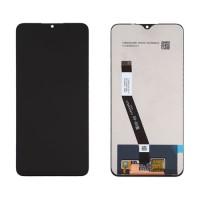 LCD + Touch Screen Xiaomi Redmi 9 Black