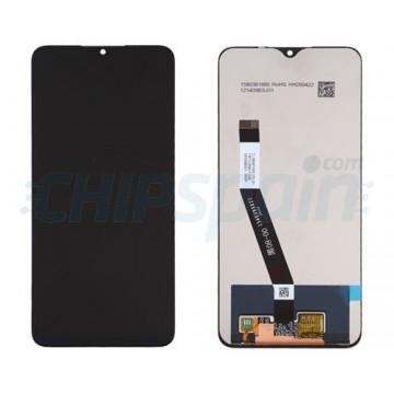Pantalla Xiaomi Redmi 9 Completa Negro