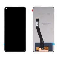 LCD + Touch Screen Xiaomi Redmi Note 9 Black