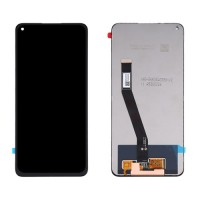 Pantalla Xiaomi Redmi Note 9 Completa Negro