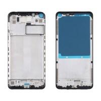 Marco Frontal Pantalla LCD Xiaomi Redmi Note 9 Negro
