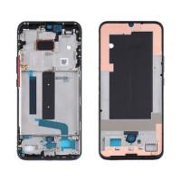 Marco Central Intermedio Xiaomi Mi 10 Lite 5G Negro